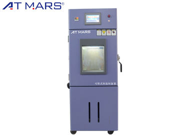 China Programmable Temperature Humidity Test Chamber For Thermal Cycling Test MIL-STD supplier