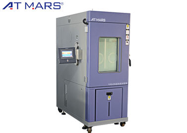 China Constant Temperature Chamber , Electronics Thermal Cycling Test Chamber supplier