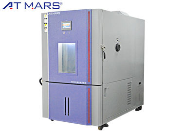 China Cycling Temperature Humidity Test Chamber For Environmental Testing Automotive supplier