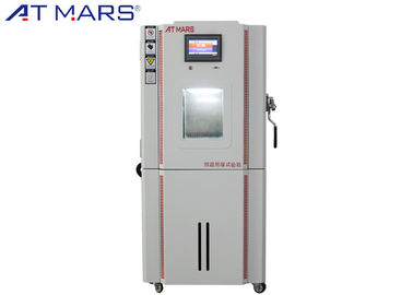 China 150L Humidity And Temperature Controlled Chamber Damp Heat Test Electronics supplier