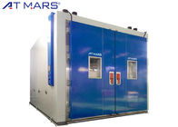 Durable Walk In Environmental Chambers With Temperature Humidity Controls