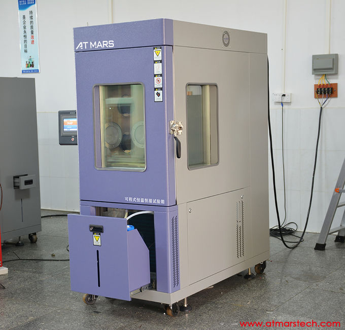 Constant Temperature Chamber , Electronics Thermal Cycling Test Chamber