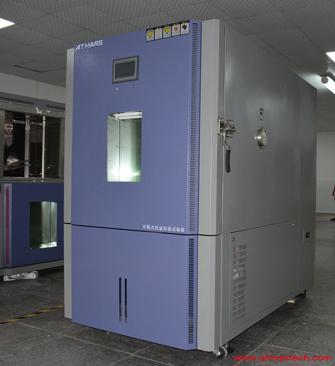 Cycling Temperature Humidity Test Chamber For Environmental Testing Automotive